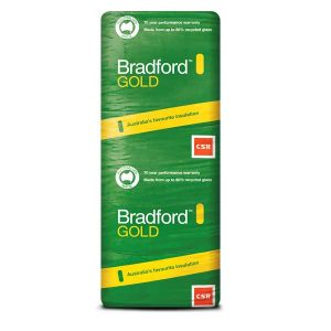 Glasswool-Ceiling-Bradford-Gold